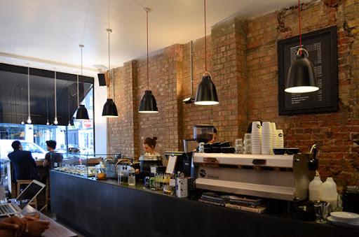Kaffiene London