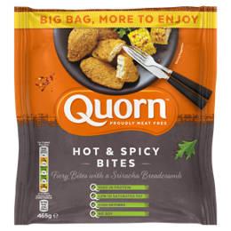 Hot & Spicy Bites