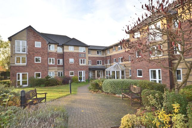 alwoodley places to live leeds