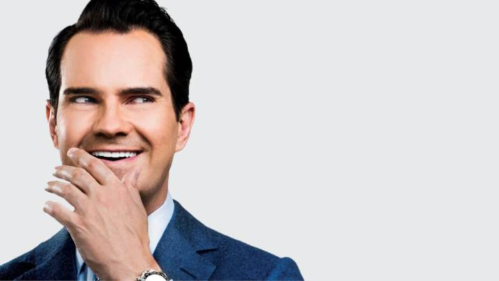 Jimmy Carr Events Leeds