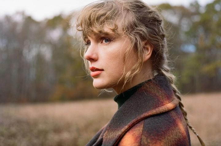 Taylor Swift World Rich List