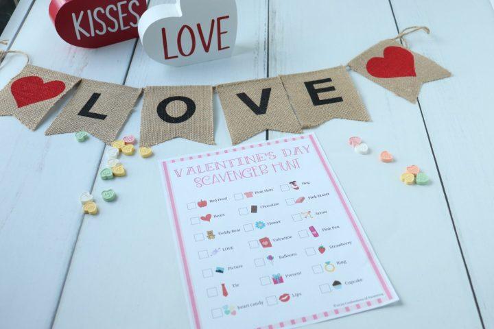 kinky valentine's games