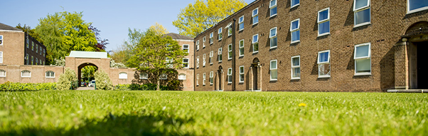 the best student accommodation in Nottingham