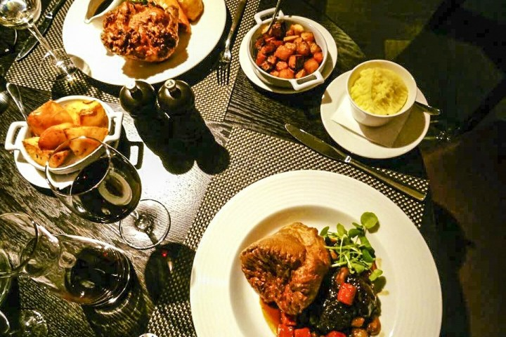 best restaurants in leeds