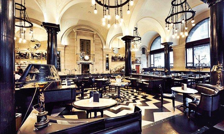The Wolseley London