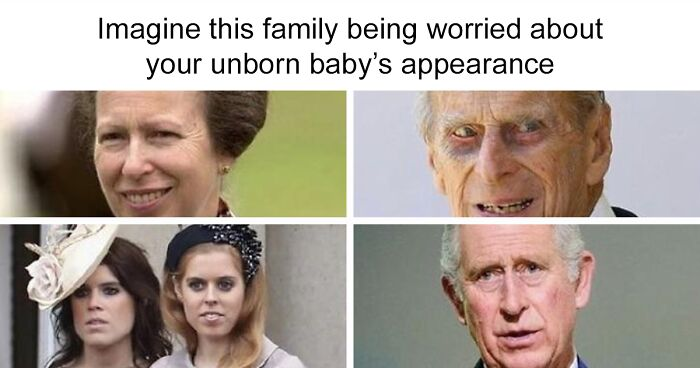 royal family worried about appearance