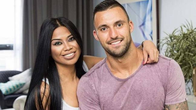 cast of married at first sight australia