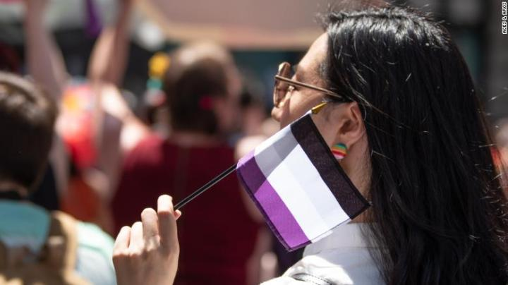 International Asexuality Day