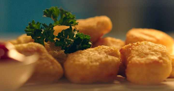 quorn crispy nuggets vegetarian alternatives