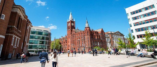 why choose university of liverpool