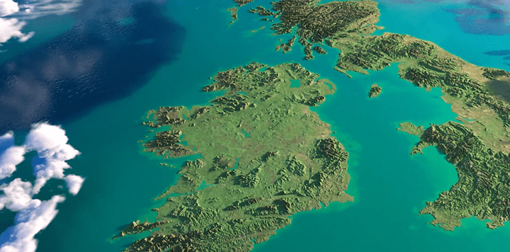sexiest accents in the uk northern ireland