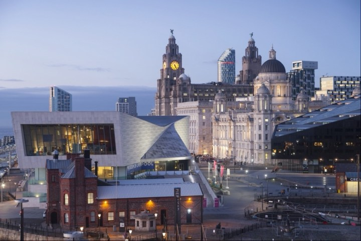 sexiest accents uk liverpool