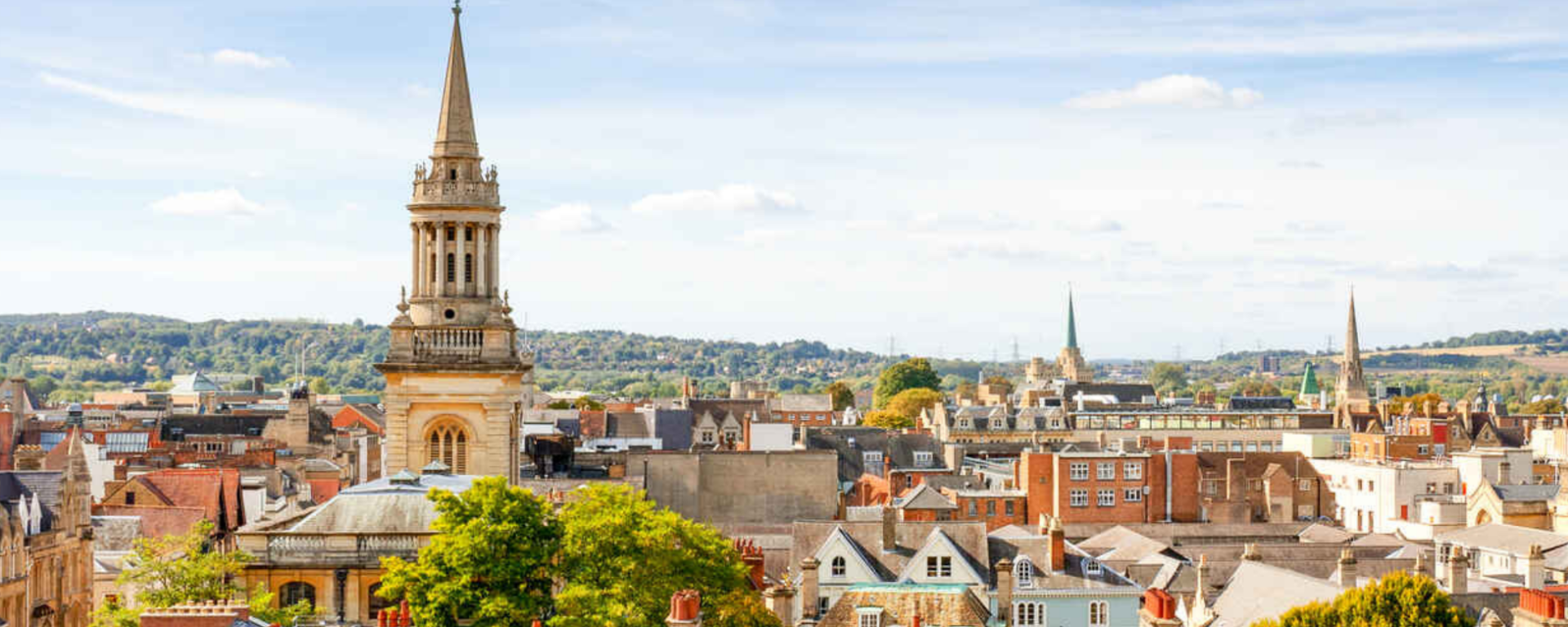 summer events in oxford