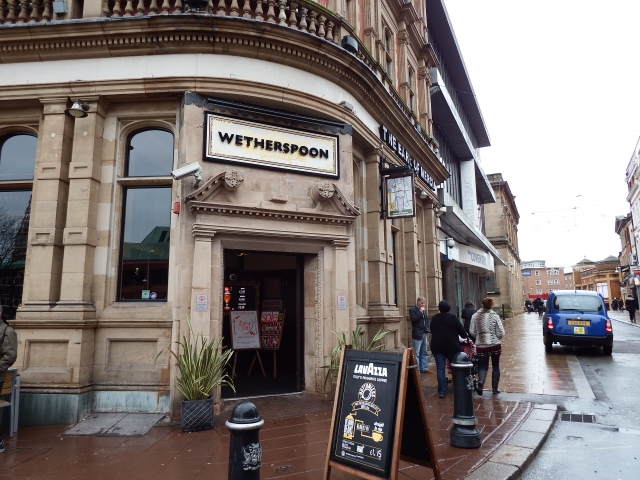 cheap pubs in coventry