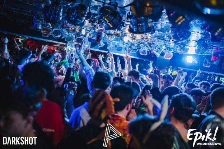 club nights brighton