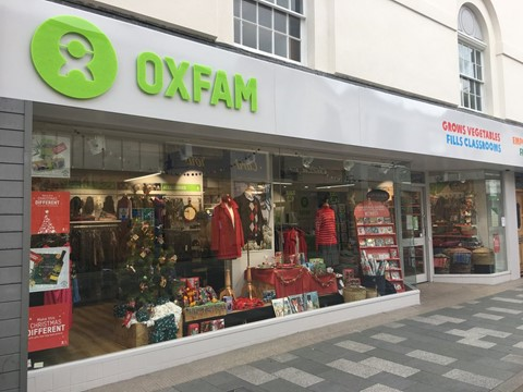 charity opportunities in london