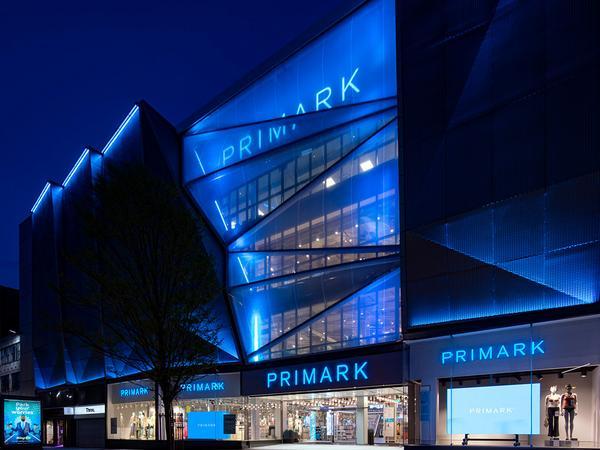 Primark Leeds