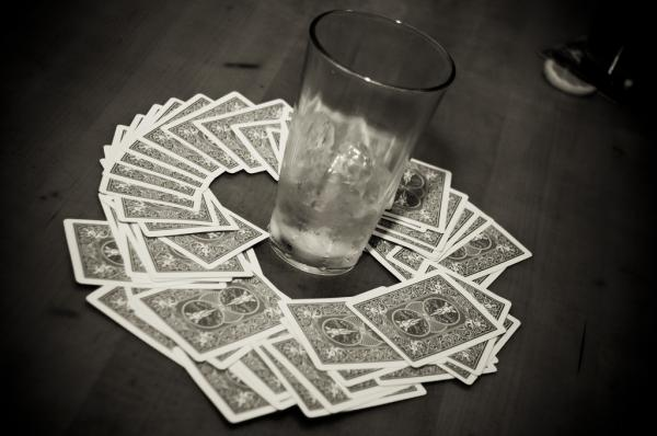 ring of fire rules