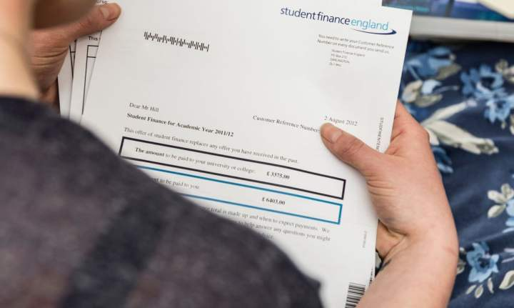 fund your postgraduate degree student finance