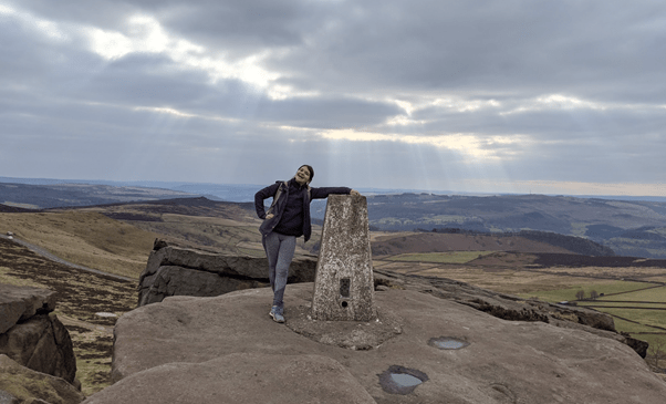 the best hiking trails in sheffield