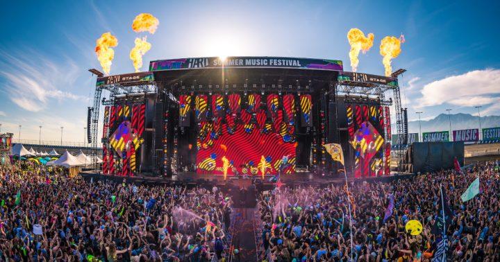 hard festival