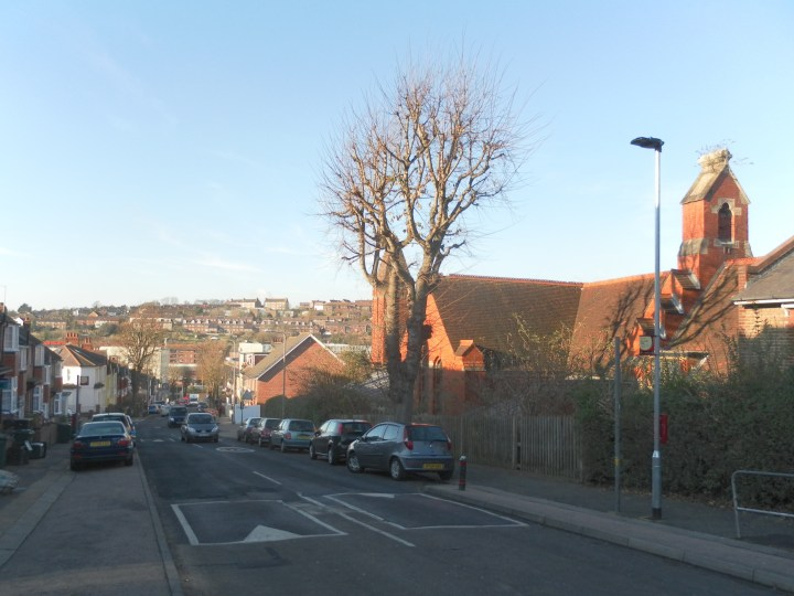 coombe road