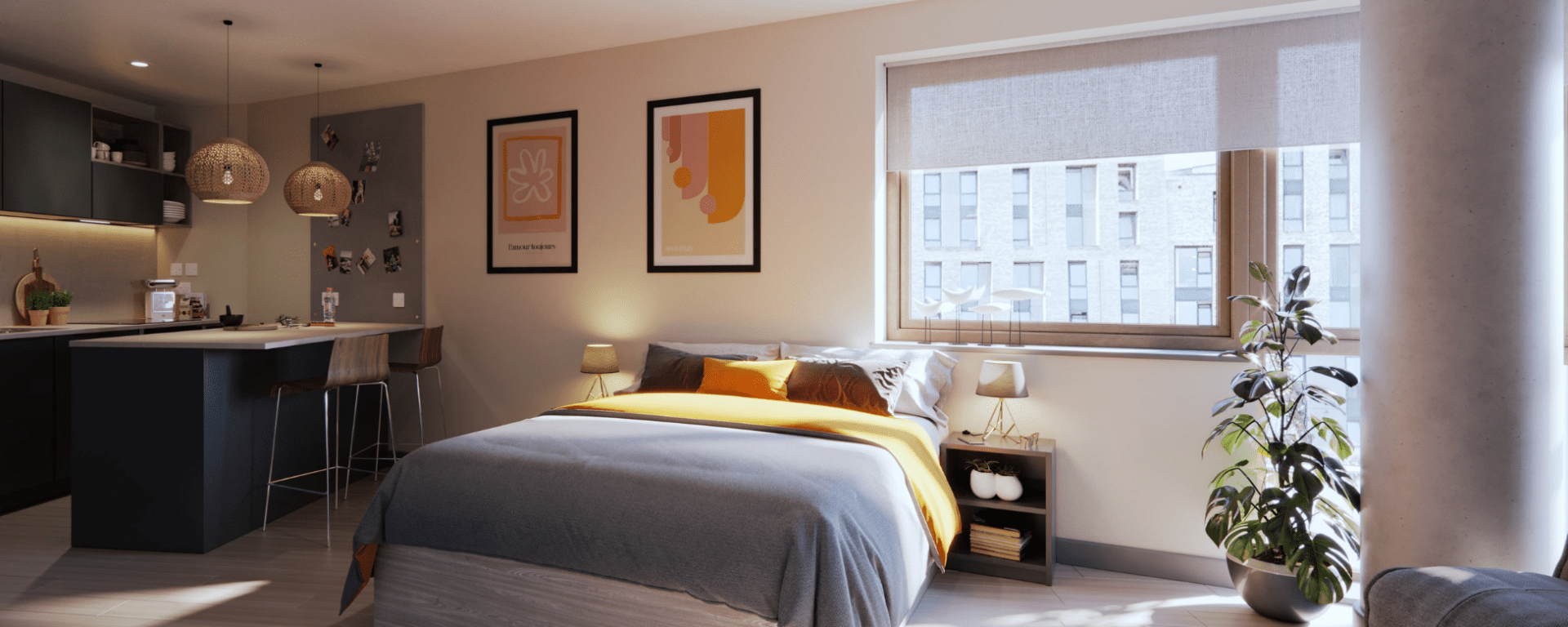best student accommodation providers in the UK