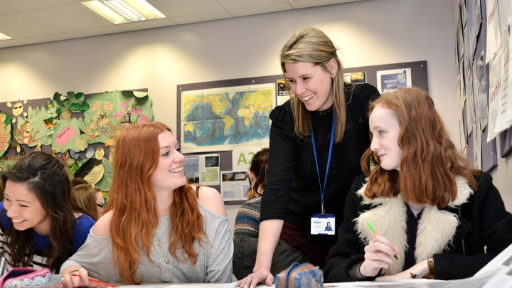 what is a PGCE