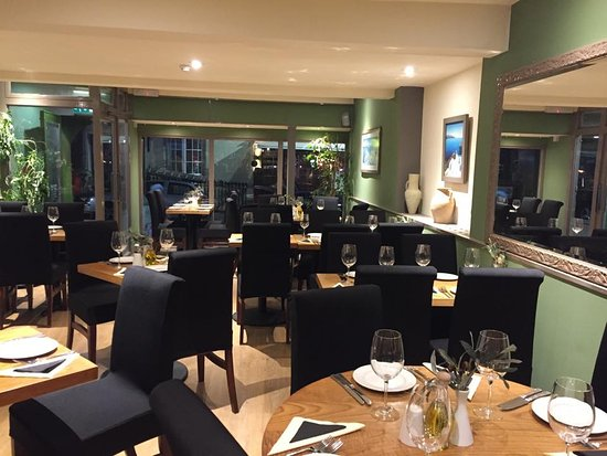 greek restaurant brighton