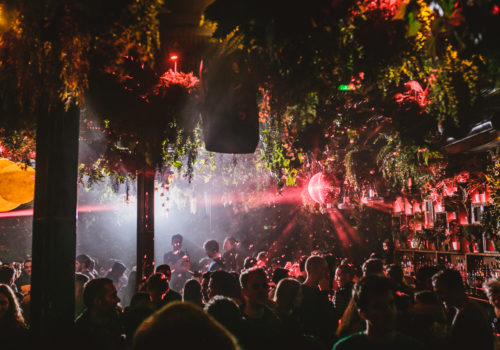 where to go clubbing in london