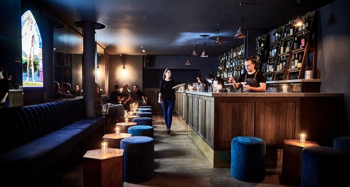 Eve Bar london