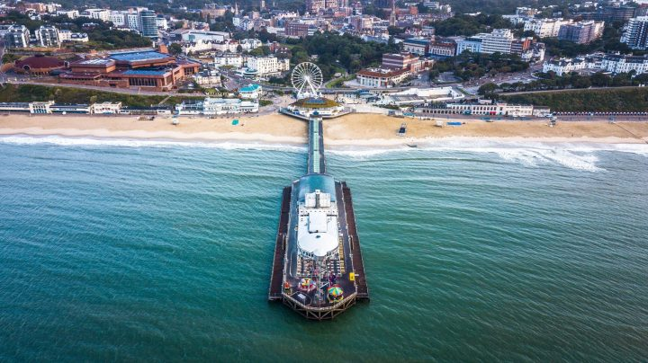 things to do in bournemouth