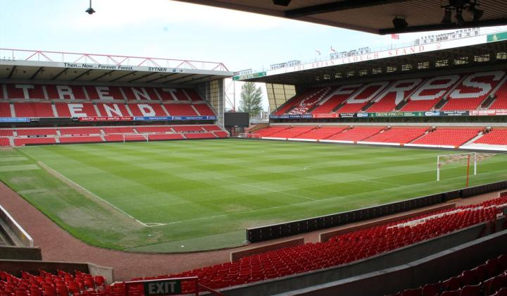 20 things to do in Nottingham for students - Nottingham Forest