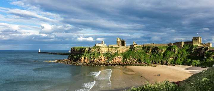 things to do in tynemouth