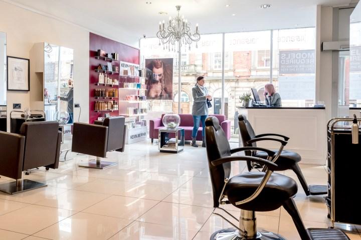 hairdressers in leeds