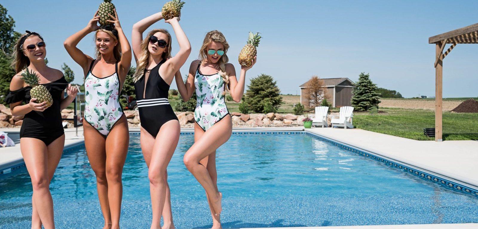 girls holiday destinations