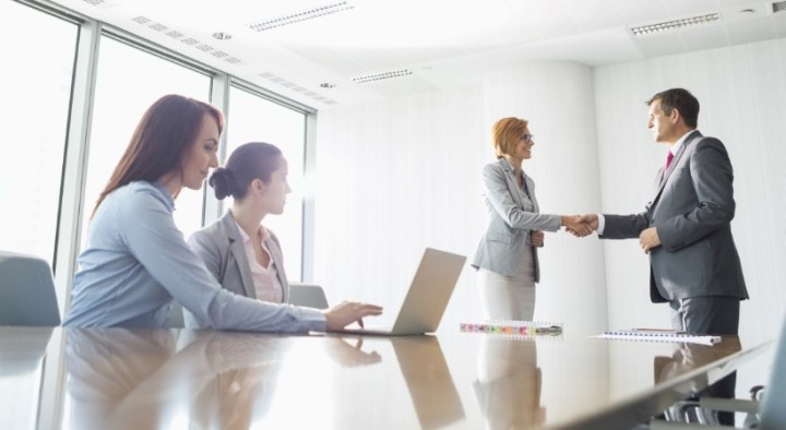 business development consultant job profile
