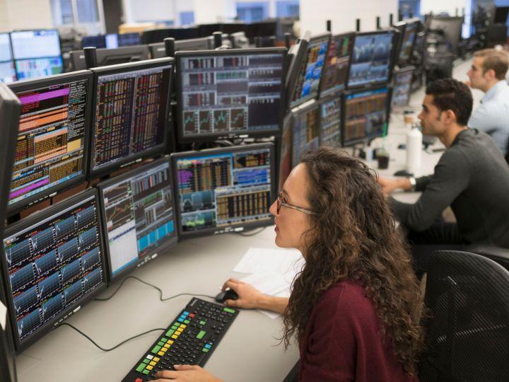 stockbroker job profile