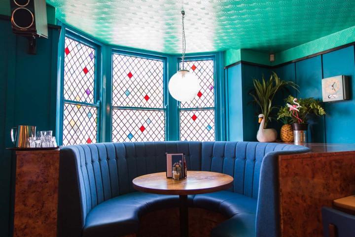 the breakfast club restaurant brighton