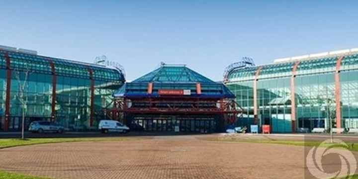 National Exhibition Centre - best things to do in Birmingham for students