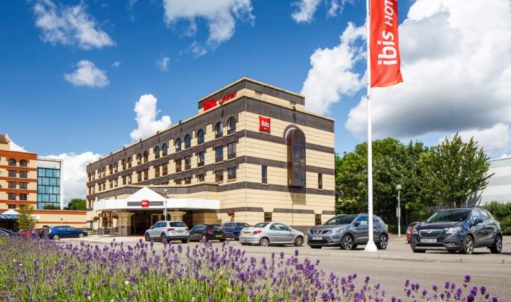 cheap hotels in Southampton