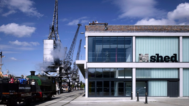 museums for students in bristol