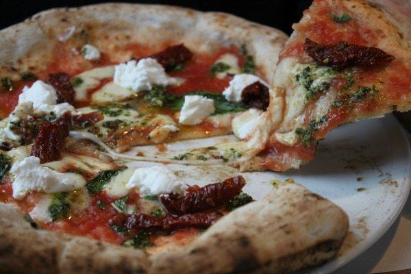 franco manca pizza delivery southampton