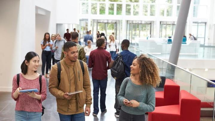 what to watch out for at open days
