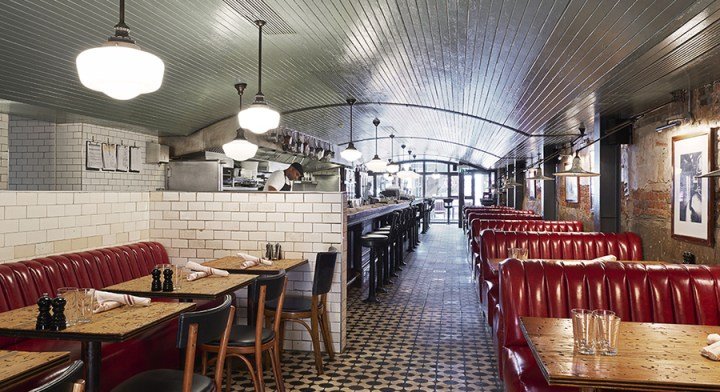 electric diner notting hill