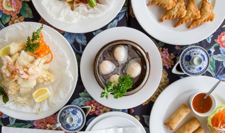 best Chinese restaurants in Southampton