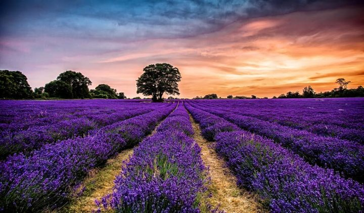 beautiful destinations UK