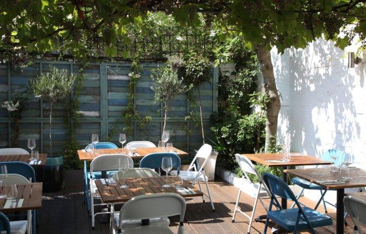 notting hill restaurants