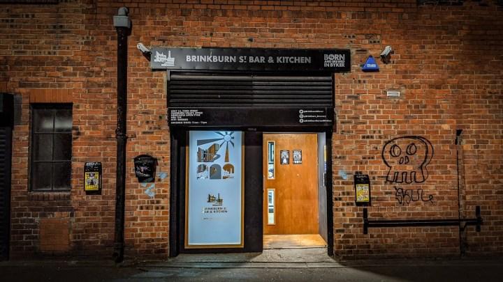 Brinkburn Brewery newcastle