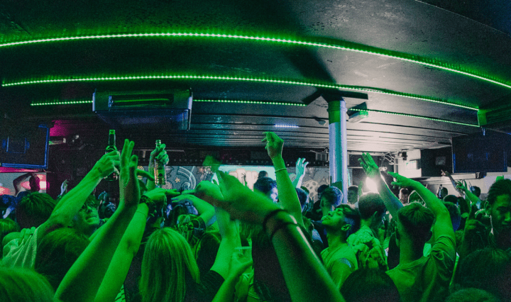 best freshers events in leeds 2021